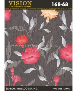 Vision Senior Wallcovering 168-68