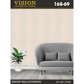 Vải dán tường Vision 168-69