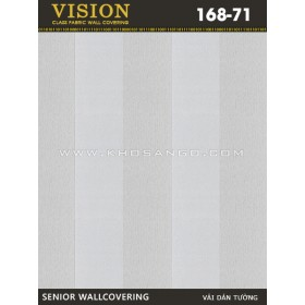 Vải dán tường Vision 168-71