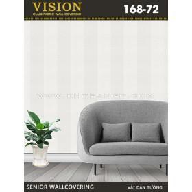 Vải dán tường Vision 168-72