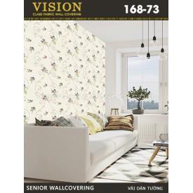 Vải dán tường Vision 168-73
