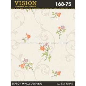 Vải dán tường Vision 168-75