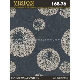 Vải dán tường Vision 168-76