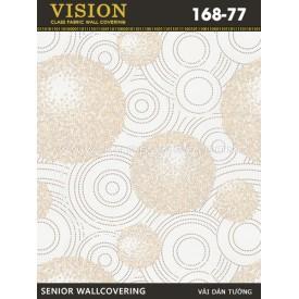 Vải dán tường Vision 168-77