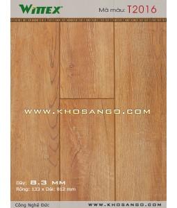 WITTEX Flooring T2016