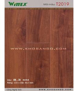WITTEX Flooring T2019