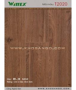 WITTEX Flooring T2020
