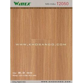 Sàn Gỗ WITTEX T2050