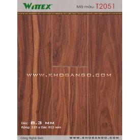 WITTEX Flooring T2051