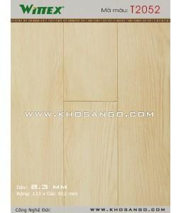 WITTEX Flooring T2052