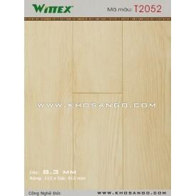 Sàn Gỗ WITTEX T2052