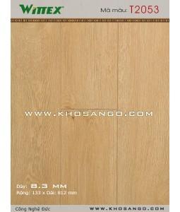WITTEX Flooring T2053