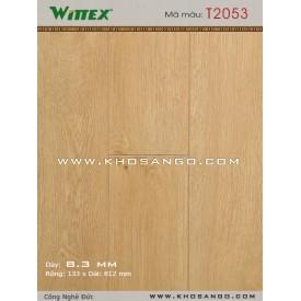 Sàn Gỗ WITTEX T2053