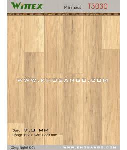 WITTEX Flooring T3030