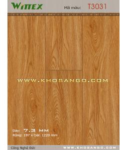 WITTEX Flooring T3031