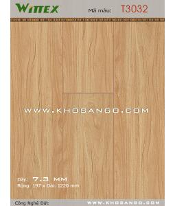 WITTEX Flooring T3032