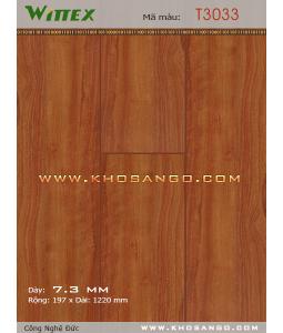 WITTEX Flooring T3033