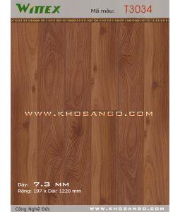 WITTEX Flooring T3034