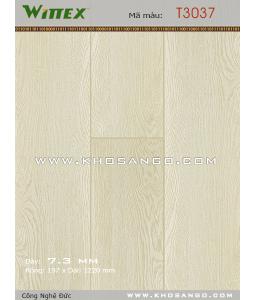 WITTEX Flooring T3037