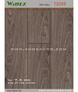 WITTEX Flooring T3039