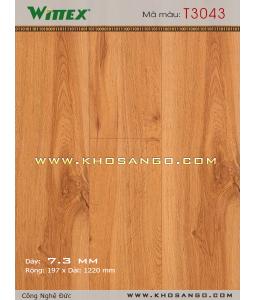 WITTEX Flooring T3043