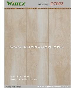 WITTEX Flooring D7093