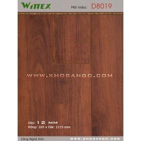WITTEX Flooring D8019