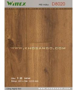 WITTEX Flooring D8020