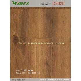 Sàn Gỗ WITTEX D8020