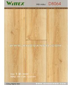 WITTEX Flooring D8064