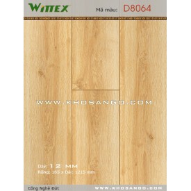 Sàn Gỗ WITTEX D8064