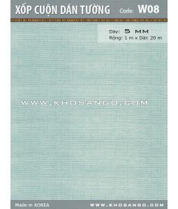Foam Wall Coating W08
