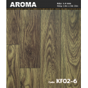 Sàn nhựa cuộn Aroma KF02-6