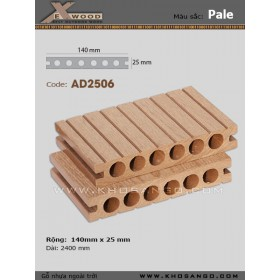 Sàn gỗ Exwood AD2506-pale