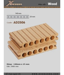 Exwood Decking AD2506-wood