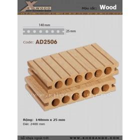 Sàn gỗ Exwood AD2506-wood