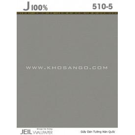 Giấy dán tường J100 510-5