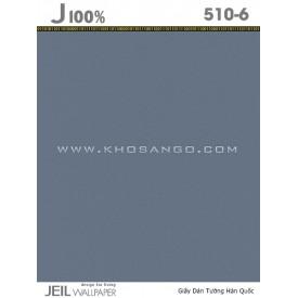 Giấy dán tường J100 510-6