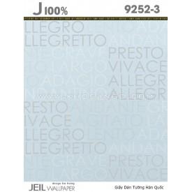 Giấy dán tường J100 9252-3