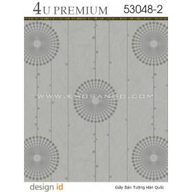 Giấy dán tường 4U Premium 53048-2