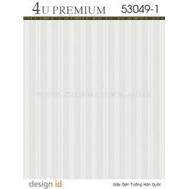 Giấy dán tường 4U Premium 53049-1