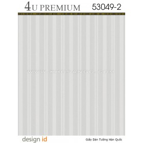 Giấy dán tường 4U Premium 53049-2