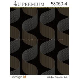 Giấy dán tường 4U Premium 53050-4