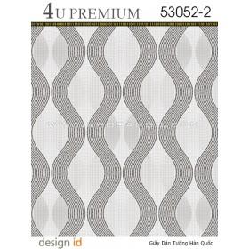 Giấy dán tường 4U Premium 53052-2