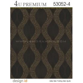 Giấy dán tường 4U Premium 53052-4