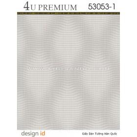 Giấy dán tường 4U Premium 53053-1