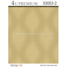 Giấy dán tường 4U Premium 53053-2