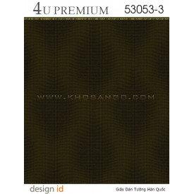 Giấy dán tường 4U Premium 53053-3