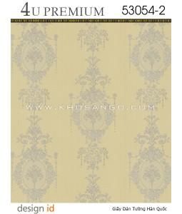 4U Premium wallpaper 53054-2