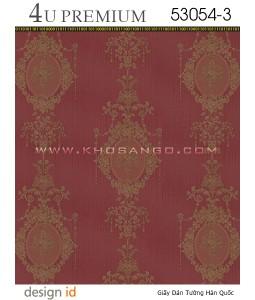 4U Premium wallpaper 53054-3